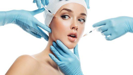 Injectable moisturiser fillers